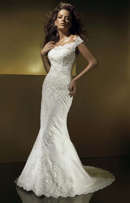 Белые платья брянск